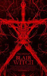 Blair Witch 20 let poté