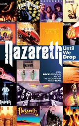 Nazareth: Until We Drop