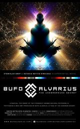 Bufo Alvarius - The Underground Secret