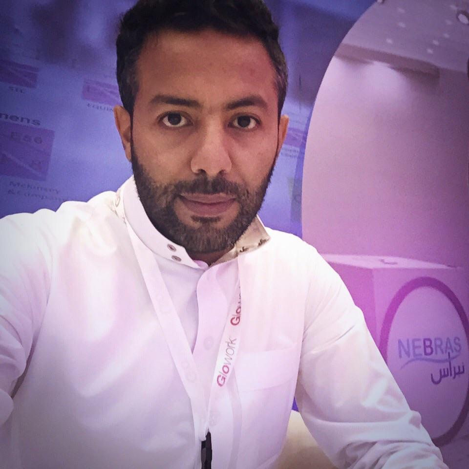 عبدالله الغادوني