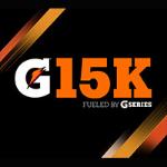 8ª Edición Gatorade G15k fueled  by Gseries 2019 Ciudad de México