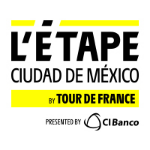 La Etapa Cd. de México by Le Tour de France (Etapa 1 Contra Reloj) 2019