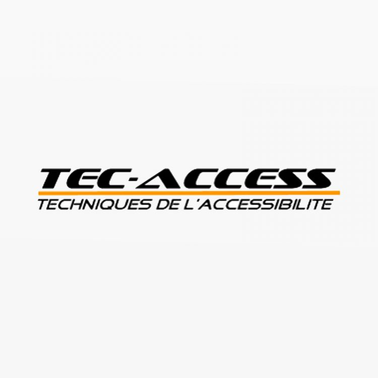 Site ecommerce Tec-Access