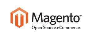 Logo CMS Magento