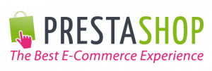 Logo CMS Prestashop