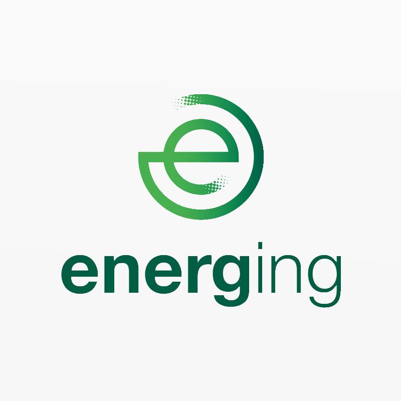 Site vitrine Energing