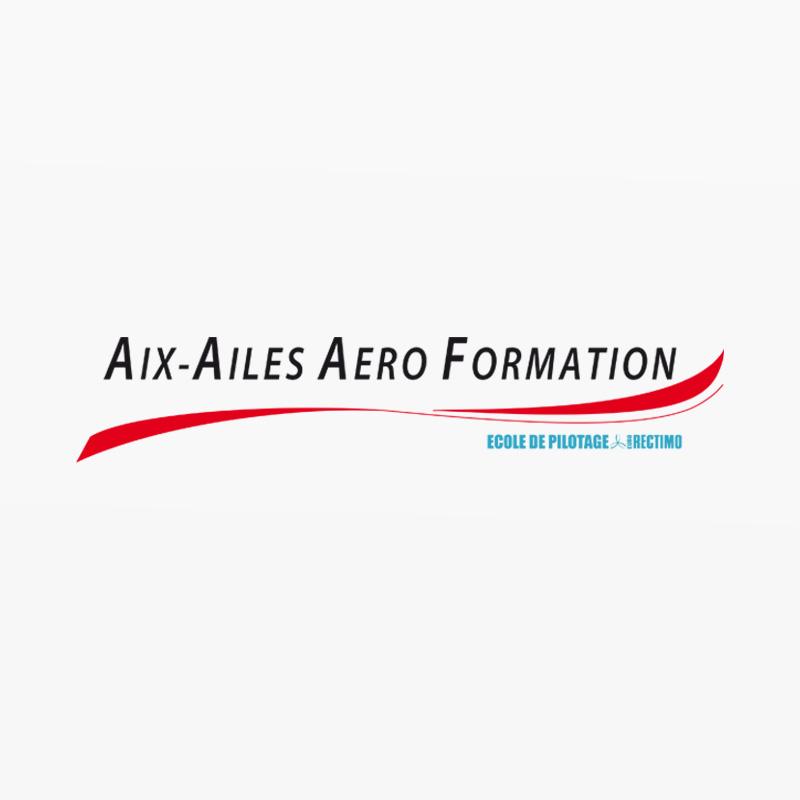 Site web Ax Ailes Aero Formation