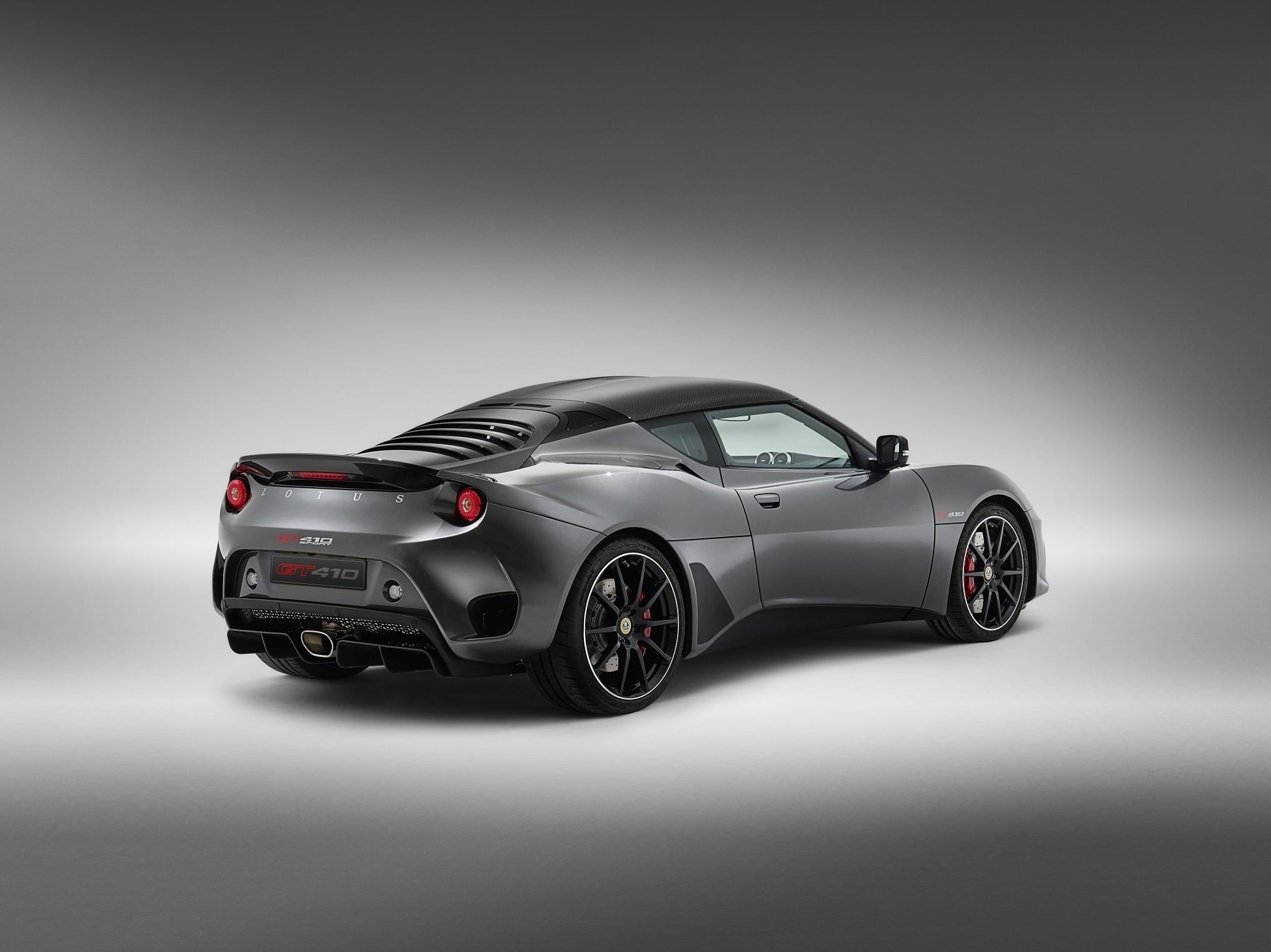 Lotus Evora Sport 410 - Bauden racing cars