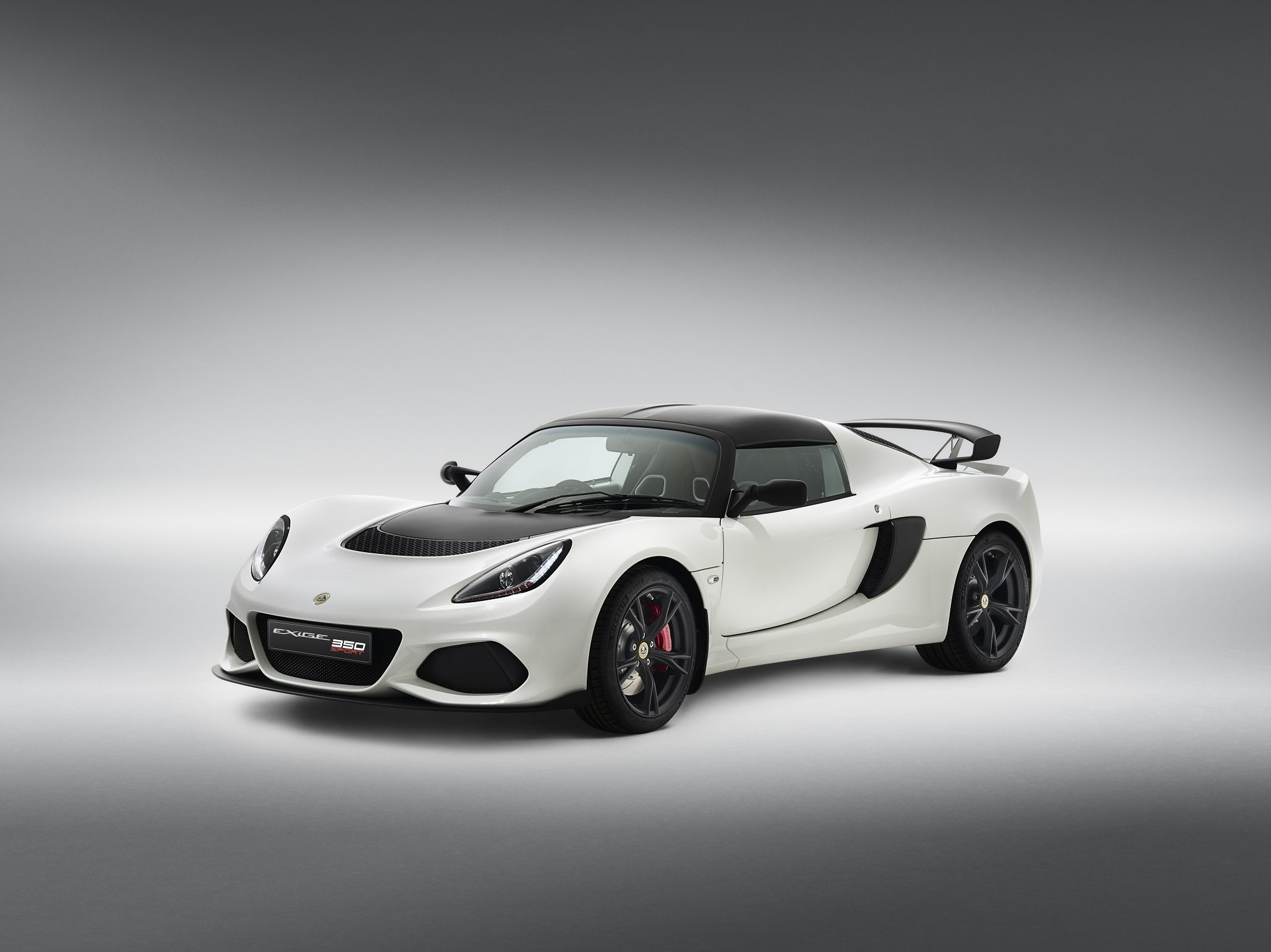 Lotus Exige 350 Sport - Bauden racing cars
