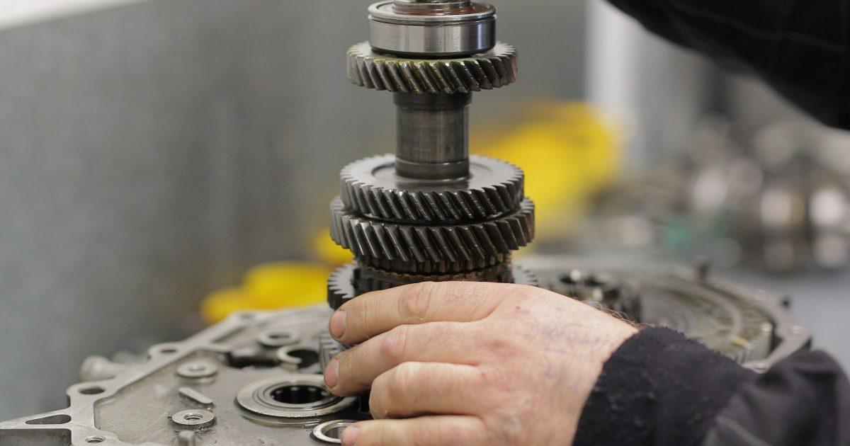 Bauden racing cars - préparation mécanique
