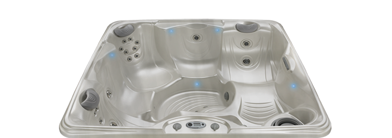 PROPEL 5 PERSONNES HOT TUB