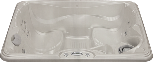 STRIDE 3 PERSONNES HOT TUB
