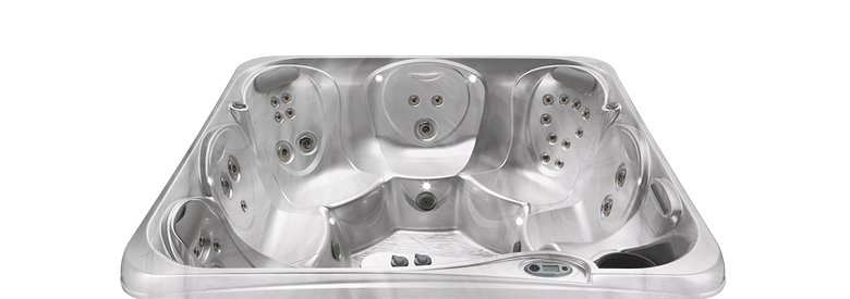 TEMPO 6 PERSONNES HOT TUB
