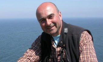 Philip Lymbery: Seit 30 Jahren aktiv für Tiere