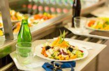 Veganes Essen: Start in Kliniken und Heimen