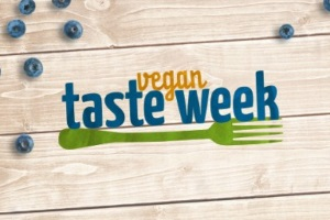 Vegan Taste Week Logo