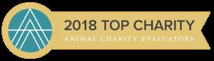 Animal Charity Evaluators Badge