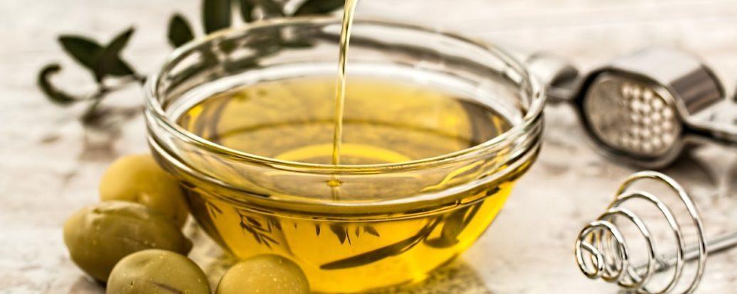 5 najlepszych olejów nakażdą okazję