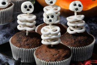 Haloween Muffins