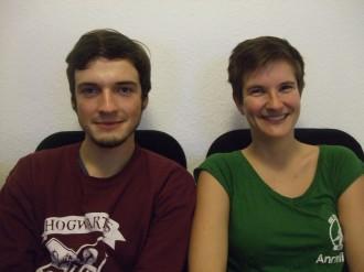 David und Annelie 1
