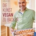 Buchrezension: Die Kunst vegan zu backen