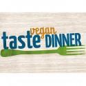 Deutschlands erstes Vegan Taste Dinner am 28./29. März