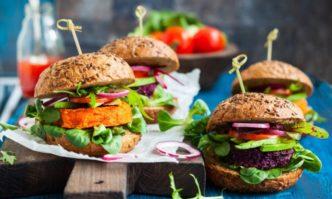 Alternativen zu Fleisch