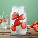 Infused Water: Frische Früchte und geschmackvolle Aromen