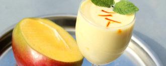 Safran-Mango-Lassi