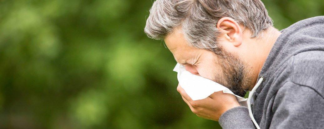 Vegane Ernährung und Allergien
