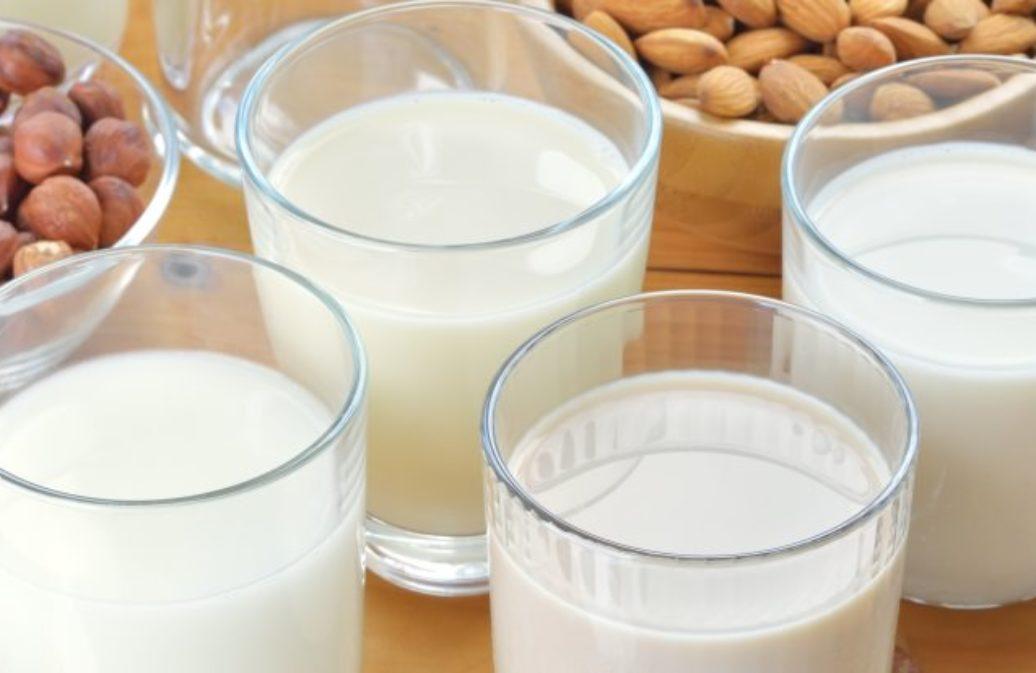 Vegane Milchalternativen: Ein Überblick