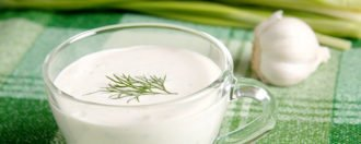 Vegane Sour-Cream