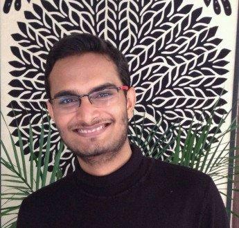 Vivek Venkatraghvan