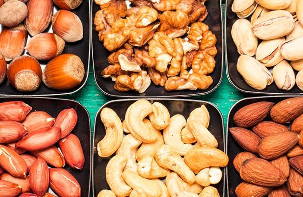Proteine aus Nüssen schützen das Herz