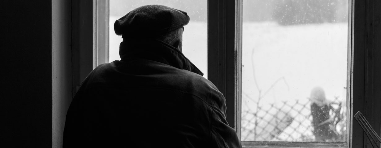 Loneliness among older adults