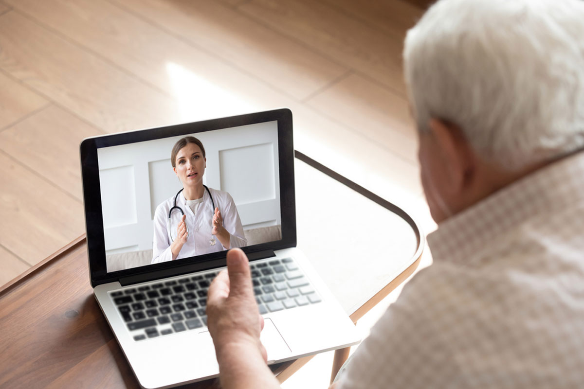 The Benefits of Moving to a Community that Offers Telehealth