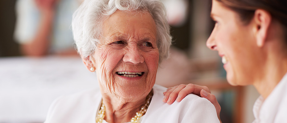 Learn About Assisted Living (Video)