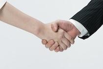 契約・業務内容の同意