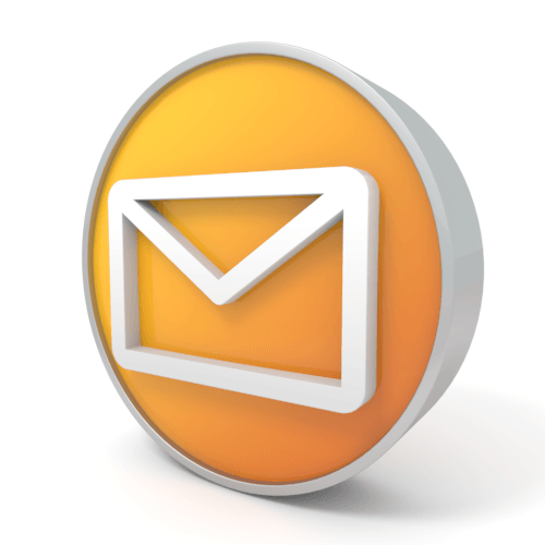無料のメールサポート