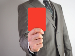 契約時と違う事業を始めた貸事務所の入居者!これって契約解除できる?