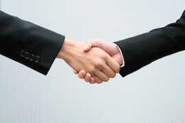 賃貸管理に関わる全てのお客様第一の強い理念