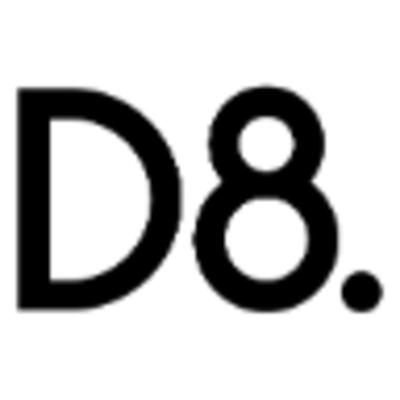 D8_logo