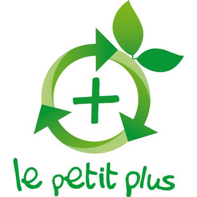 Le petit plus_logo
