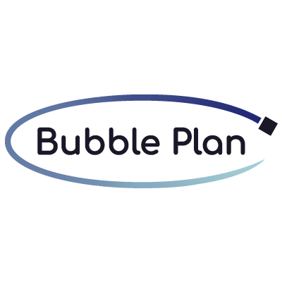 Bubble Plan_logo