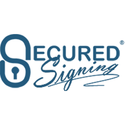 Secured signing_logo