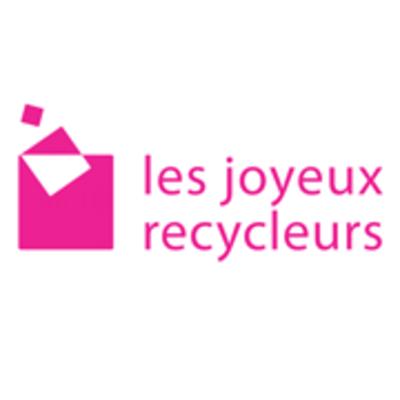 Les Joyeux Recycleurs_logo