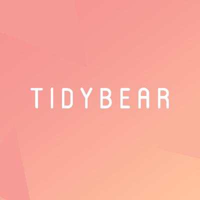 Tidybear_logo
