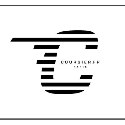 Coursier.fr_logo