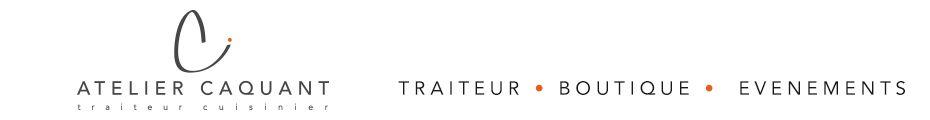 Caquant traiteur_logo