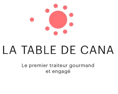 Traiteur / Catering_La table de cana_background